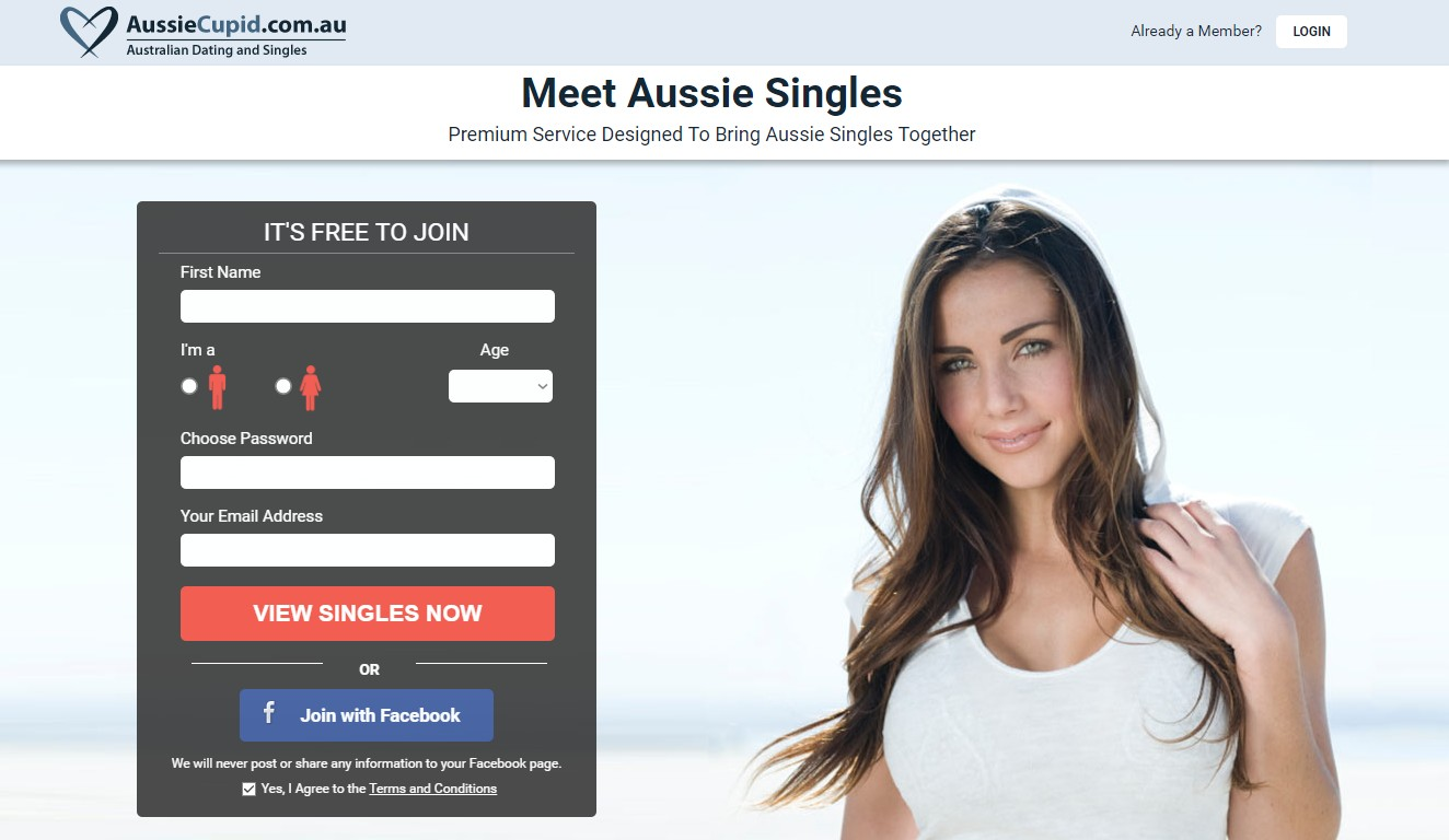 Best dating sites Australia - Top